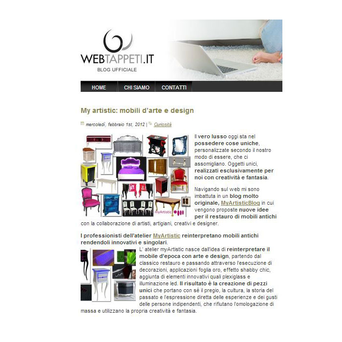 press-webtappeti-myartistic