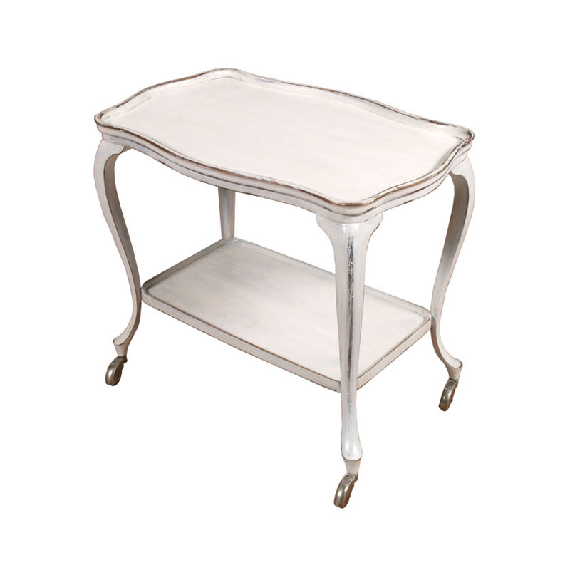 carrello bar shabby chic - MY42c