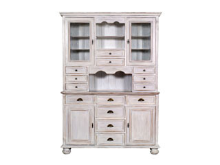 Myartistic mobili d 39 arte e design for Vetrina shabby chic