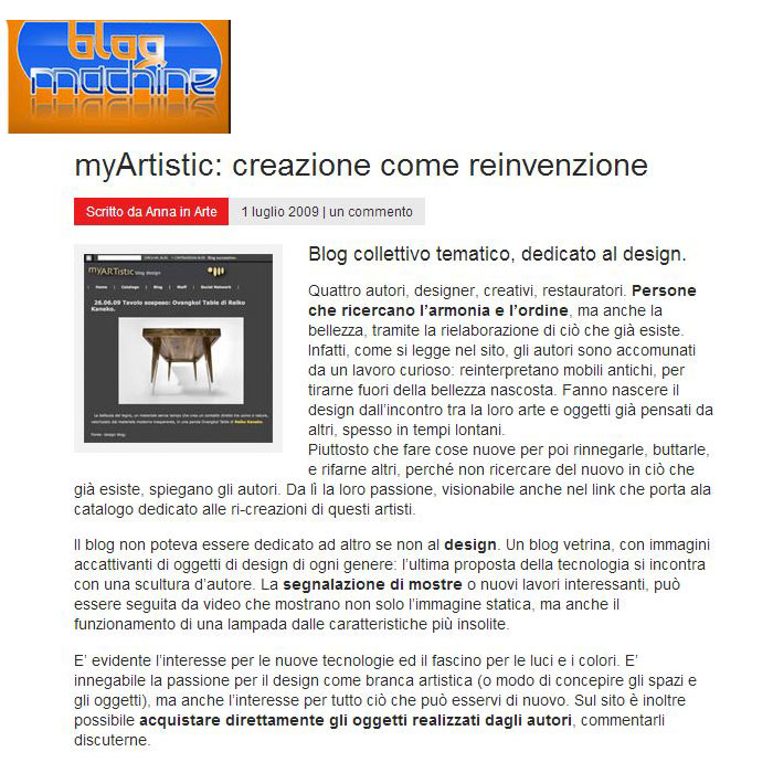 press-blogmachine-myartistic